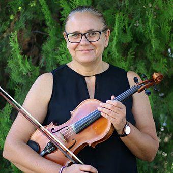Maria del Carmen López Sanz