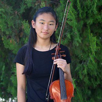 Xia Yu Cantó Martínez