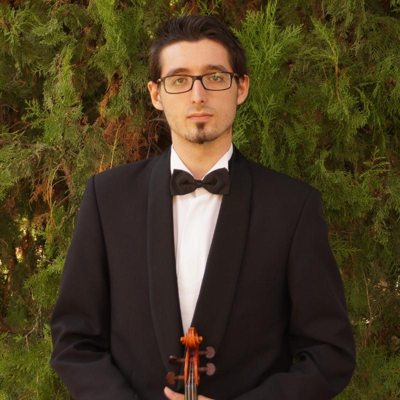 Carlos Berenguer Carrión