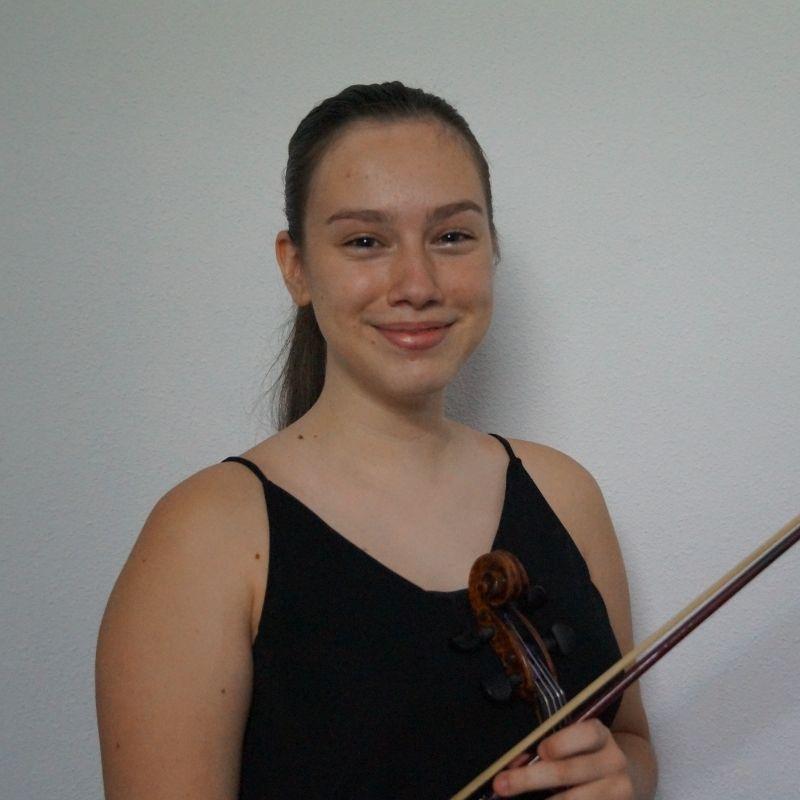 Andrea García Pastrana