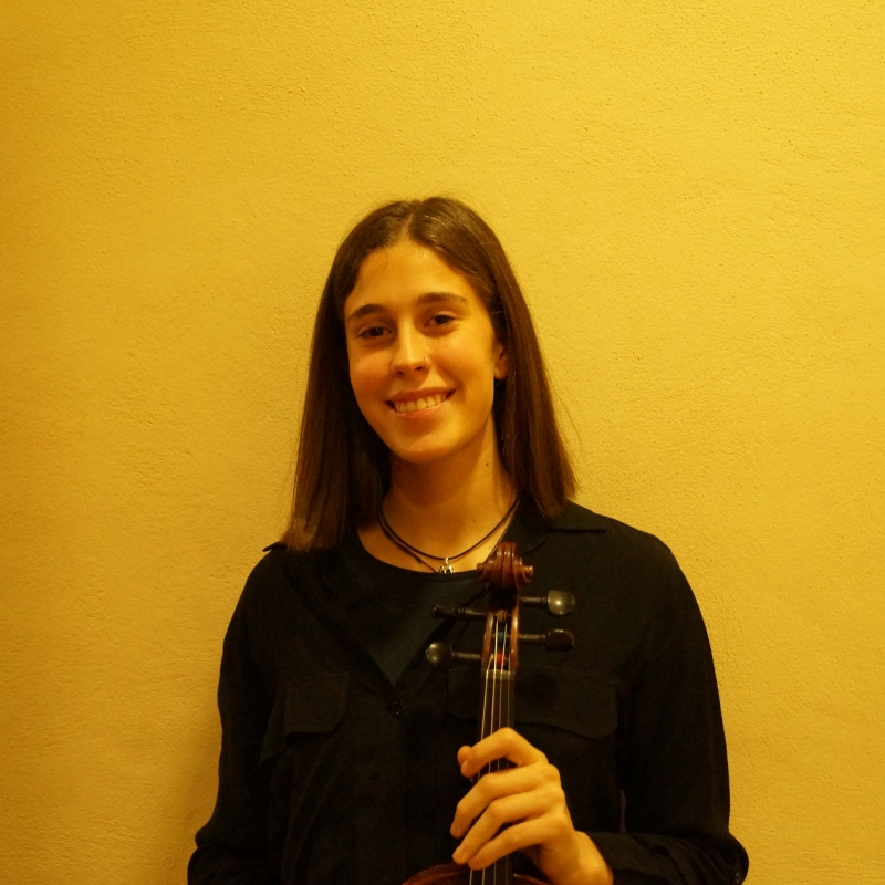 María Sala Navarro